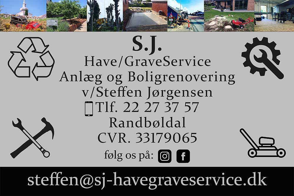 S.J. Have/Graveservice